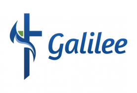 Logo our firm designed for a local church