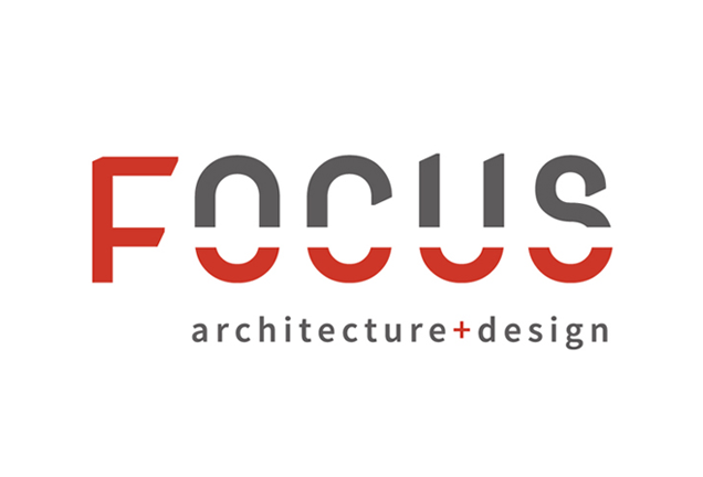 Custom logo design for a local (VA/DC) architecture firm.